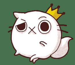 Fab Cat sticker #6967668