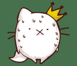 Fab Cat sticker #6967676