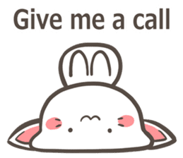 Can I call you? sticker #6968122