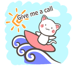 Can I call you? sticker #6968126