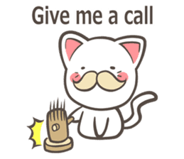 Can I call you? sticker #6968130