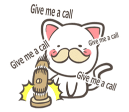 Can I call you? sticker #6968131