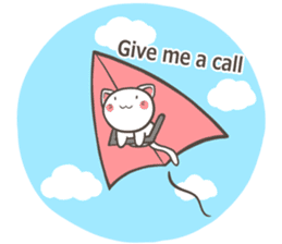 Can I call you? sticker #6968140