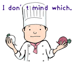 Cute chef sticker #6968588