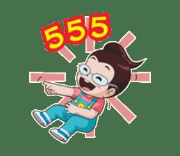 PapaPha sticker #6971729