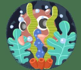 Adorabilis stickeris sticker #6976652