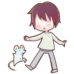 Mouse and The Boy