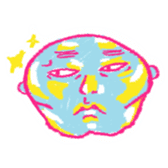 Bald heads sticker #6987979