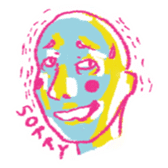 Bald heads sticker #6988005