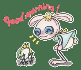 Maro and Keita 2nd sticker #6989208
