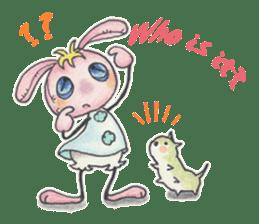 Maro and Keita 2nd sticker #6989209