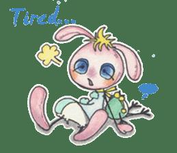 Maro and Keita 2nd sticker #6989213