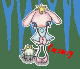 Maro and Keita 2nd sticker #6989216