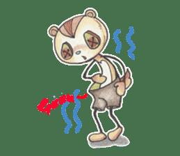Maro and Keita 2nd sticker #6989219