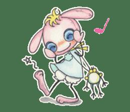 Maro and Keita 2nd sticker #6989226