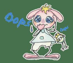 Maro and Keita 2nd sticker #6989235