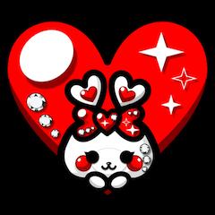 LOVELOVERABBIT
