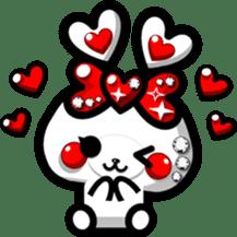 LOVELOVERABBIT sticker #6998055