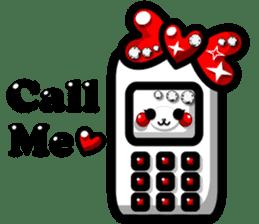 LOVELOVERABBIT sticker #6998061