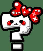 LOVELOVERABBIT sticker #6998062