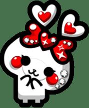LOVELOVERABBIT sticker #6998072