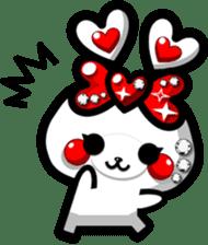 LOVELOVERABBIT sticker #6998077