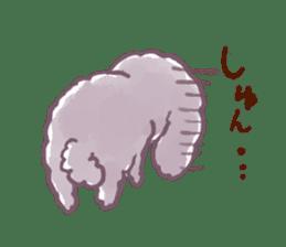 toy poodles2 sticker #6998422