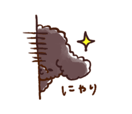 toy poodles2 sticker #6998438