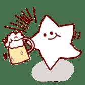 Star and StrangeCircle sticker #6999607