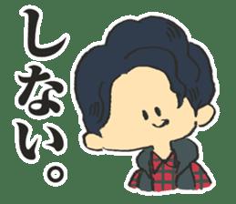 TOKAI ONAIR STICKER sticker #7002984