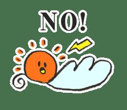 TOKAI ONAIR STICKER sticker #7003004