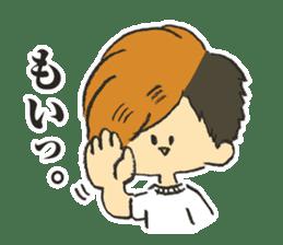 TOKAI ONAIR STICKER sticker #7003026