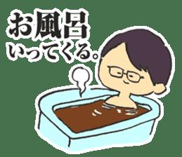 TOKAI ONAIR STICKER sticker #7003036