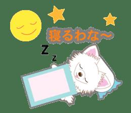 Chihuahua of Kansai dialect sticker #7011170