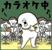 yarukinashio upstart ver sticker #7012308