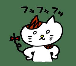 Nyan da byon 2 sticker #7013669