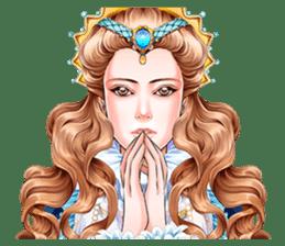 Gong Bao Lisa sticker #7015450