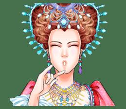 Gong Bao Lisa sticker #7015462