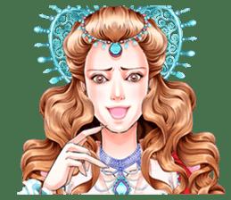 Gong Bao Lisa sticker #7015485