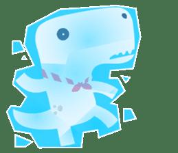 Dexter sticker #7015536