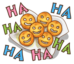 Food Jokes sticker #7021266