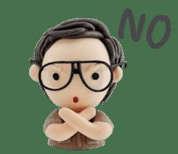 Seub Nakhasathien (EN) sticker #7028945