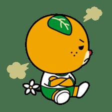 """Ehime Kokutai and Ehime Taikai """"Mikyan"""" sticker #7031256"""