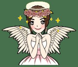 Yuri_III (English version) sticker #7032286