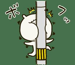 fool alpaca sticker #7039017