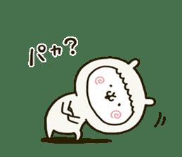 fool alpaca sticker #7039036
