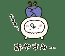 fool alpaca sticker #7039047