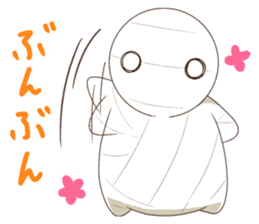 How To Keep A Mummy By Nhn Comico Corp Sticker 7040569 How to keep a mummy japanese: nhn comico corp sticker 7040569