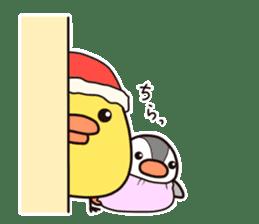 darling & honey 2 sticker #7041656