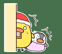 darling & honey 2 sticker #7041659